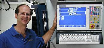 Doug Laursen President, Machines in Motion