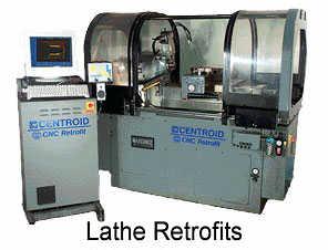 Hardinge CHNC lathe kit