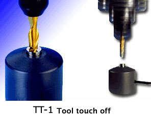 CNC control retrofit