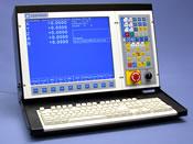 M-400 console